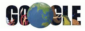 earthday google